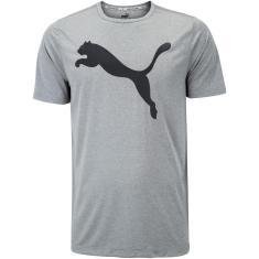 Imagem de Camiseta Puma Active Big Logo - Masculina Puma Masculino