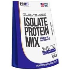 Imagem de Whey Protein Isolate Mix Refil 1.8kg - Blend Profit Labs
