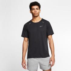 Imagem de Camiseta Nike Rise 365 Masculina