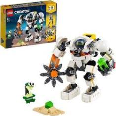 Imagem de 31115 Lego Creator - Robô de Mineração Espacial
