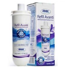 Imagem de Refil Ibbl Avanti para purificador de água