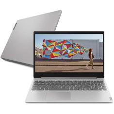 "Notebook Lenovo IdeaPad S145 Intel Core i5 8265U 15,6"" 8GB HD 2 TB 8ª Geração"