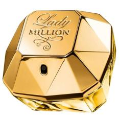 Imagem de Perfume Lady Million Feminino Eau De Parfum 80Ml -