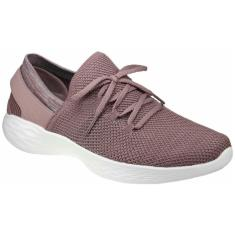 Tênis Skechers Feminino Casual You 14960