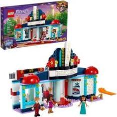 Imagem de 41448 LEGO® Friends Cinema de Heartlake City; Kit de Construção (451 peças)