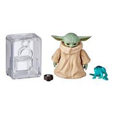Imagem de Star Wars Black Series The Mandalorian Child Baby Yoda F1203