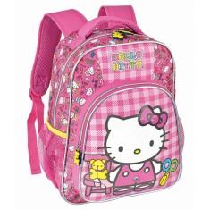 Mochila Escolar Choice Bag Dress Up HKDU302