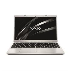 """Imagem de Notebook Vaio FE15 VJFE53F11X-B1111S Intel Core i7 1065G7 15,6"""" 8GB SSD 256 GB 10ª Geração Windows 10"""