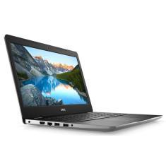 "Notebook Dell Inspiron 3000 i14-3480 Intel Core i3 8145U 14"" 4GB SSD 128 GB 8ª Geração"