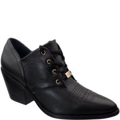 Imagem de Bota Ankle Boot Feminina Jorge Bischoff J51147002 A01