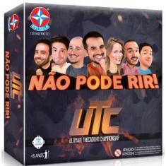Imagem de Jogo Utc Não Pode Rir Estrela