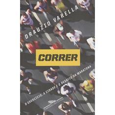 Correr - Varella, Drauzio - 9788535925197
