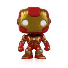 Imagem de Homem de Ferro 3 Ironman Action Figure Toy Filme Figura