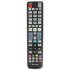 Imagem de Controle Remoto Home Theater Blu-ray Samsung Ah59-02357a Sky-7034