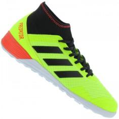 164c5eeefa Tênis Adidas Masculino Futsal Predator Tango 18.3