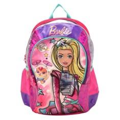 Mochila Escolar Sestini Barbie Aventura nas Estrelas G 64738