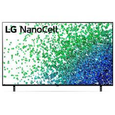 "Imagem de Smart TV Nano Cristal 65"" LG ThinQ AI 4K HDR 65NANO80SPA"