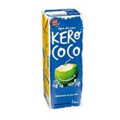 Imagem de Água de Coco Kero Coco 1 Litro