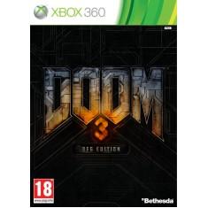 Jogo Doom 3: BFG Edition Xbox 360 Bethesda