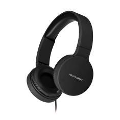 Headphone com Microfone Multilaser New Fun