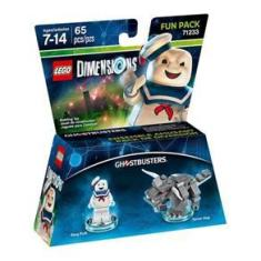 Imagem de Lego Dimensions - Ghostbusters Stay Puft Fun Pack