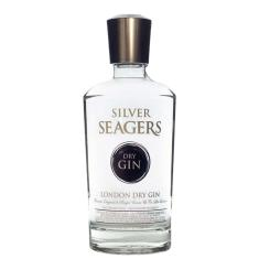 Imagem de Gin Silver Seagers Dry 750ml