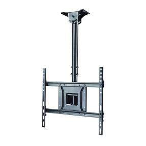 """Suporte para TV LCD/LED/Plasma Teto Giratório 32"""" a 60"""" ELG A05V6"""