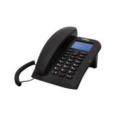 Telefone com Fio Intelbras TC 60 ID