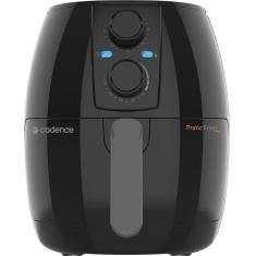 Imagem de Fritadeira Elétrica Sem óleo Cadence Pratic Fryer FRT515 Capacidade 3l Timer