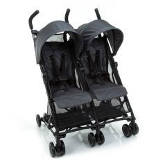 Carrinho de Bebê para Gêmeos Safety 1st Nano Two
