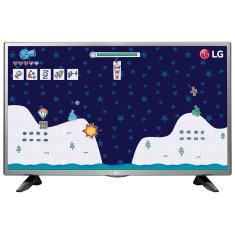 "TV LED 32"" LG 32LH515B 1 HDMI"