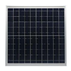 Imagem de Holofote Refletor Solar 100W Prova D'àgua Painel Automático