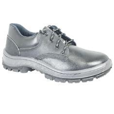 Imagem de Sapato Segurança Cadarço Bico Nº41 Ppp 31 Proteplus