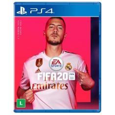 Jogo FIFA 20 PS4 EA