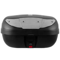 Imagem de Bauleto Moto 45 Litros Lente Cristal Smart Box 2 BP-09CL Pro Tork