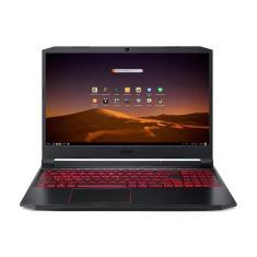 "Imagem de Notebook Gamer Acer Aspire Nitro 5 AN515-44-R11B AMD Ryzen 7 4800H 15,6"" 8GB SSD 512 GB"