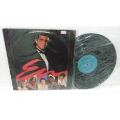Imagem de Lp Eu 1987 - Trilha Sonora do Filme - Disco de Vinil