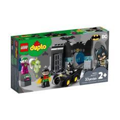 Imagem de Lego Duplo Batman 10919 - Batcaverna 33 Peças