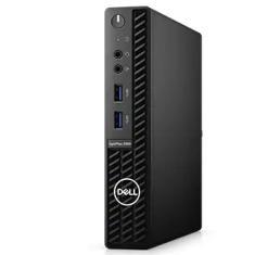 Mini PC Dell Optiplex 3080 Intel Core i5 10500T 8 GB 1 TB Windows 10 3000