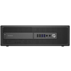 PC HP Intel Core i7 6700 3,40 GHz 8 GB HD 1 TB Windows 10 Pro Elitedesk 800 G2