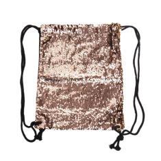 Imagem de BZ907 Bolsa com cordão Universl Lantejoulas Bolsa de Ombro Feminino Sol