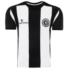 a5b090b722 Camisa Asa de Arapiraca I 2016 com Número Jogo Masculino Super Bolla