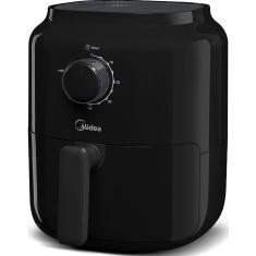 Imagem de Fritadeira Elétrica Sem óleo Midea MiniFry FRA30 Capacidade 3l