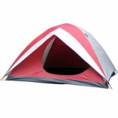 Barraca de Camping 4 pessoas Nautika Cherokee