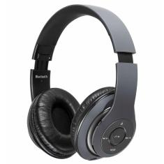 Headset Wireless Bluetooth com Microfone Mondial HP-03