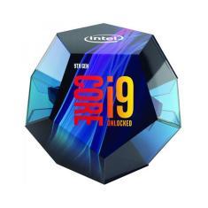 Processador Intel i9-9900K 16MB 3.6 - 5GHz LGA 1151 BX80684I99900K
