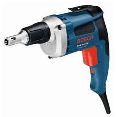Parafusadeira 1/4 355W Bosch - GSR 6-45 TE