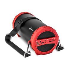Caixa de Som Bluetooth Lenoxx Speaker Boom System BT 520