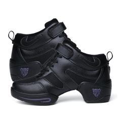Imagem de Calçados femininos de ginástica calçados de ginástica calçados femininos de dança calçados de jazz calçados esportivos