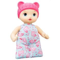 Imagem de Boneca Baby Alive Naninha Hasbro